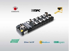 Turck's IP67 controller with Cloud connection simplifying maintenance