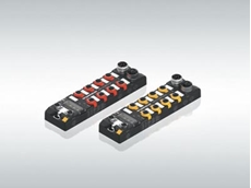 Turck's TBPN and TBIP safety modules also control safety functions autonomously from the field