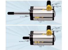 Twin-set sensor to augment the line of BIM-UNT cylinder position sensors