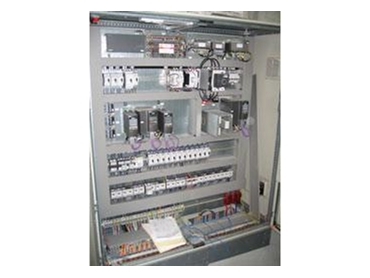 Industrial Electrical Engineering and other project management and quality management services.