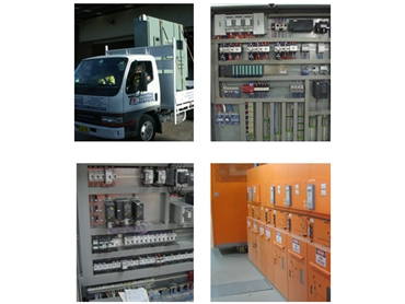 Servo and Motion Control by Turnkey Electrical Systems