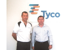 Tyco Electronics appoint two new team members