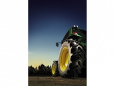 Agricultural Tyres for Tractors, Combine Harvesters or Farm Implements by Tyres4U