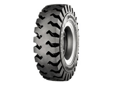 Continental IC80 industrial tyres for unpaved surfaces