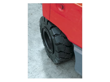 Forklift Tyres and Tyre Services Australia wide