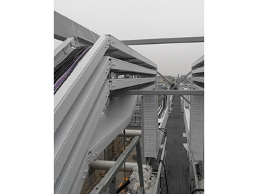 Mechanical and electrical protection for cables and good results with outdoor exposure