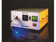 DYMAX BlueWave 50 UV curing lamps