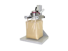 Bulk bag fillers from Ultra-Dynamics Pty Ltd
