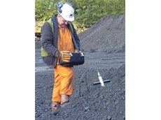 New handheld coal ash probe developed