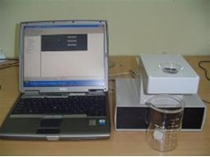 The MAGNASAT batch sample analysis system