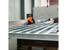 Heavy Capacity Platform Scales and Weighing Equipment from Ultrahawke