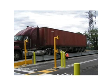 Ultrahawke Weighbridges and Axle Scales