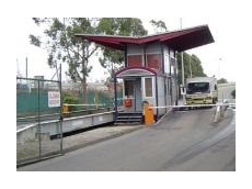 UltreHawke weighbridge