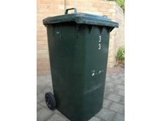 Wheelie Bin Washers by Ultrasonics Eco Cleaning Solutions