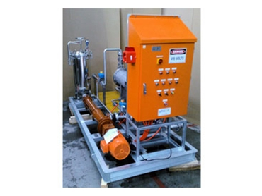 Oil Water Separators, Oily Water Treatment Systems