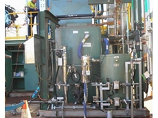 Oily Water Separation System