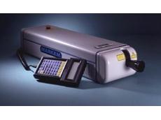 SmartLase, Markem's new laser coder.