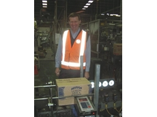 Unimark's High Resolution Sauven Coder improves CUB's carton coding work quality