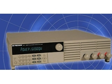 B&K Precision Corporation releases model 8510 programmable DC electronic load