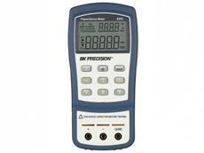 Model 830C and 890C capacitance meters simplify capacitance sorting processes