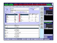 Aggregates batching system software