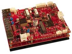 VersaLogic's Blackbird embedded computer