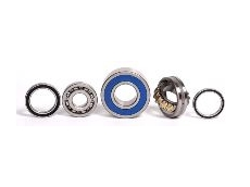 Bearing products -- tested and proven.
