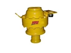 HPE surge relief valve