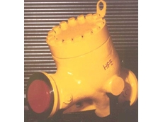 Internal Fixed Ratio Type Valve