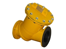 MAXI-Check L (MCL) Ball Check Valve
