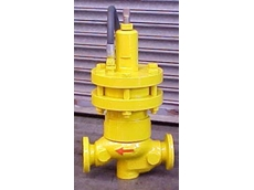 HPE Multistage Ratio Valve