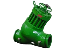 Safety Isolation Valve