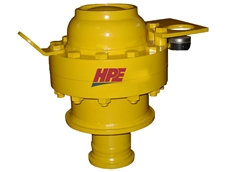 HPE surge relief valves from Upwey Valve & Engineering