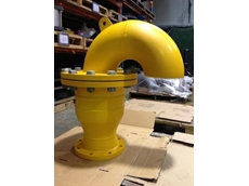 A featured valve from the Upwey Valve range