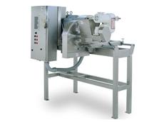 The Comitrol 9300 food processor with screw feeder