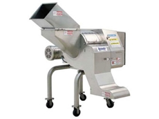 Food Cutting and Size Reduction Equipment by Urschel® Laboratories