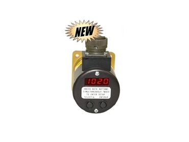 Programmable Limit Switches from Balmoral Technologies