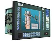 The 3712KPM flat panel PC.
