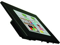 EZPanel touch screen