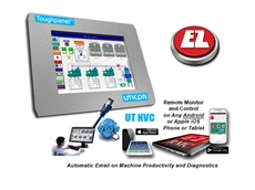 HMI | Uticor UT3 Series from Uticor AVG