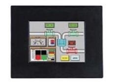 Micro Touch Panel HMI