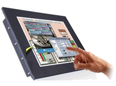 Operator interfaces and panels from Balmoral Technologies
