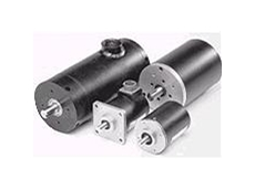 Resolvers for sensing rotary position from Balmoral Technologies