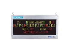 Sunlight readable LED displays now available from Balmoral Technologies