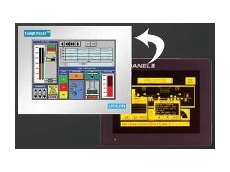ToughPanels touch panels now available from Balmoral Technologies