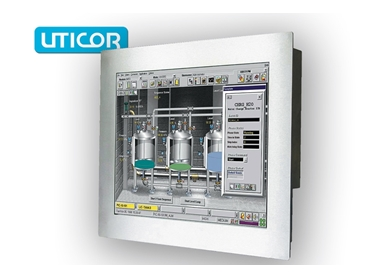 UTICOR Power IPC Monitor