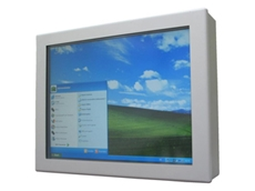 UTICOR Low Power Panel PC Monitor
