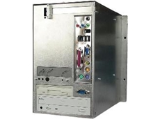 Uticor industrial PC