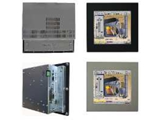 Fanless Panel PCs