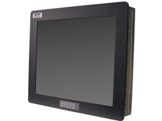 Xycom 5019T flat panel LCD Industrial touch monitor